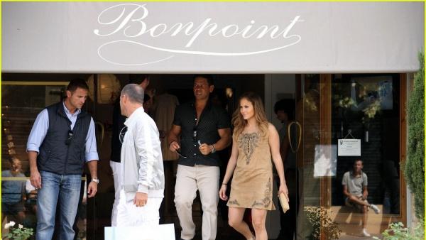 Сен Тропе - рай за почитателите на шопинг туризма