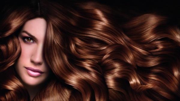 Перфектна коса с природни средства