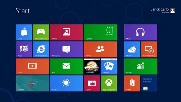 MVPen Touch 8 - за ноутбуци Windows 8