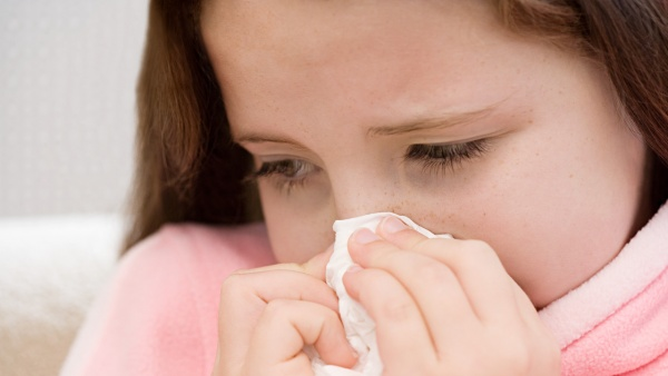 Как да преборим грипа?