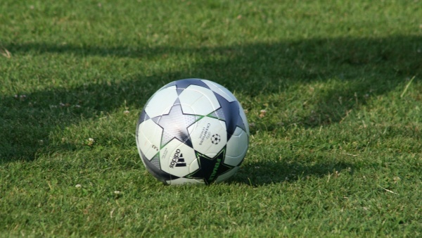 Футболът и мъжете