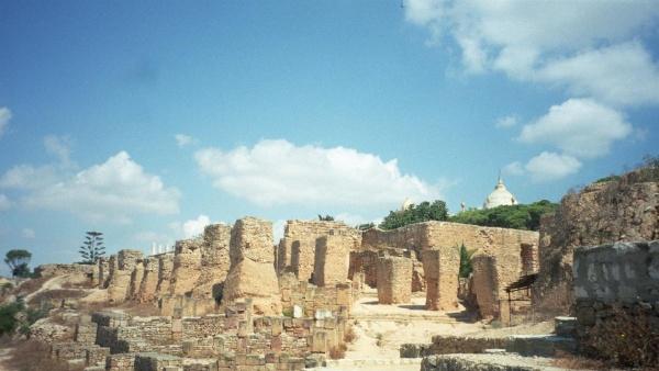 Тунис - спомен, които остава завинаги