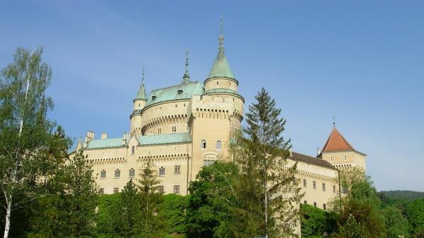 Словакия - незабравима почивка и лечебен туризъм