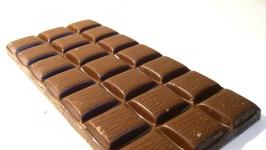 Шоколад в диетите – за и против