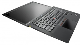 Lenovo анонсира ултрабук от въглеродни влакна работещ под Windows 8