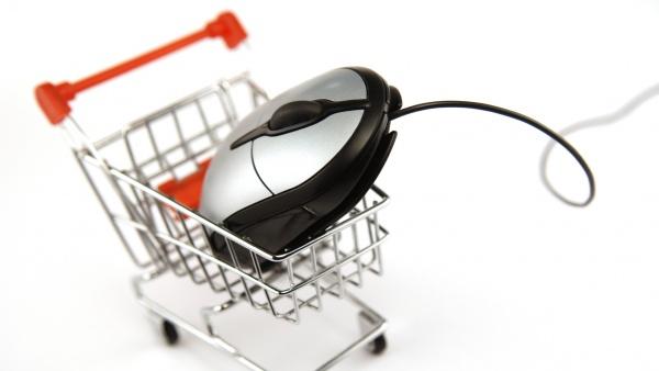Онлайн пазаруването - Спестяване на пари и време