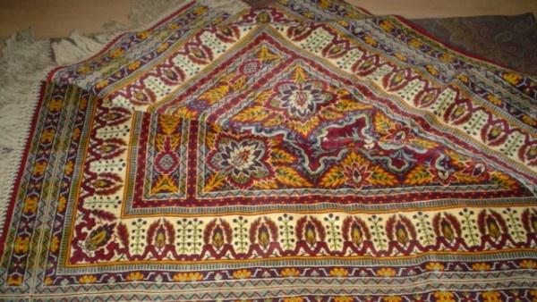 Автентичните килими