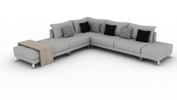 Модулните мебели
