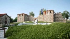 Цари Мали град – римската крепост в сърцето на Рила