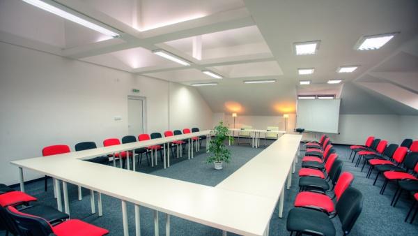 Конферентни зали за бизнес презентации