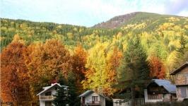 Есен в Благоевград