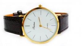 Ръчен часовник, който отброява времето до края на живота ви